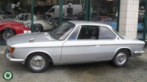 1966 BMW 2000 CS For Sale