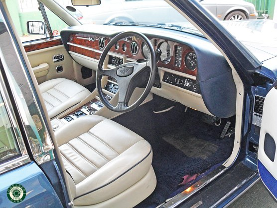 1986 Bentley Turbo For Sale