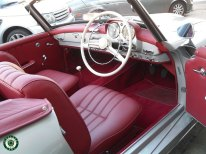 1959 Mercedes 190 SL For Sale