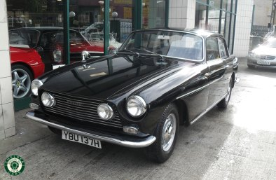 1970 Bristol 411 Series 1 For Sale