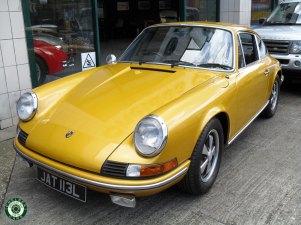1973 Porsche 911 2.4 E For Sale