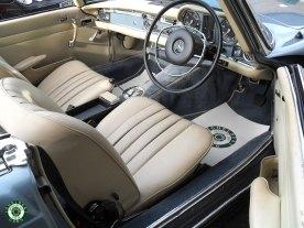 1969 Mercedes Benz 280SL For Sale