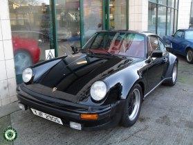 1978 Porsche 930 Turbo For Sale