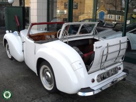 1948 Triumph TR 1800 Roadster For Sale