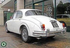 1964 Jaguar 3.8 MKII For Sale