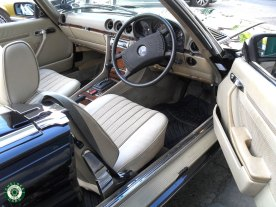 1978 Mercedes 450SL For Sale