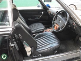 Photo 1989 Mercedes Benz 300SL For Sale