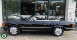 Photo 1989 Mercedes Benz 300SL For Sale