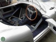 Photo Jaguar C Type Realm Engineering Recreation For Sale