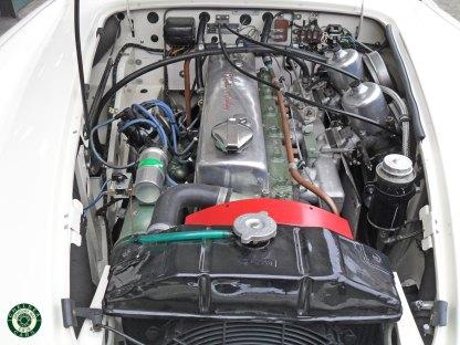 1962 Austin Healey 3000 For Sale