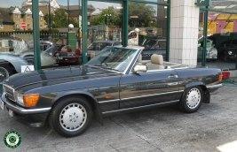 1989 Mercedes Benz 300SL For Sale