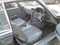 1983 Mercedes 500SL For Sale