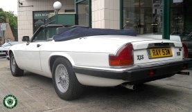 1988 Jaguar XJS V12 Cabriolet For Sale