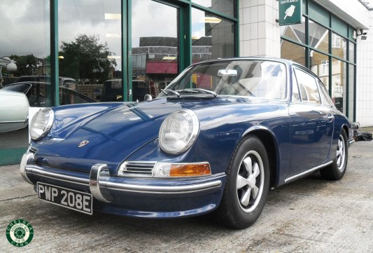 1966 Porsche 912 For Sale