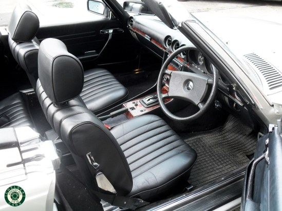 1985 Mercedes Benz 280SL For Sale