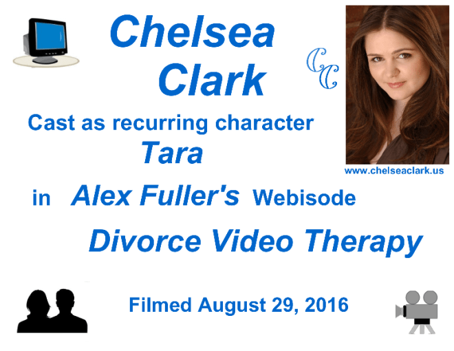 Chelsea Clark in DIVORCE VIDEO THERAPY