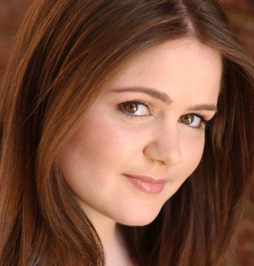 Chelsea Clark SAG-AFTRA NYC Actress