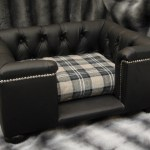 Real Leather Dog Sofas Luxury Dog Beds Chelsea Dogs Blog