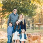 Charlotte Family Photos | Anne Springs Close Greenway
