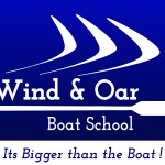 Social Media for Wind & Oar Boat School