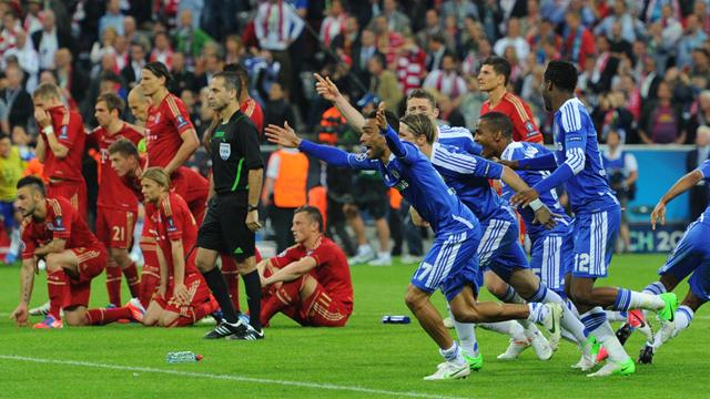 UEFA Super Cup 2013: Bayern Munich vs Chelsea - Preview ...