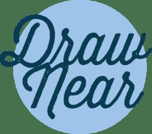 Draw Near logo