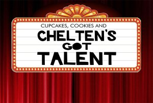 Chelten's Got Talent