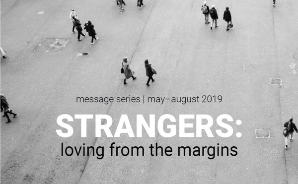 Strangers Who Love With Joy Image