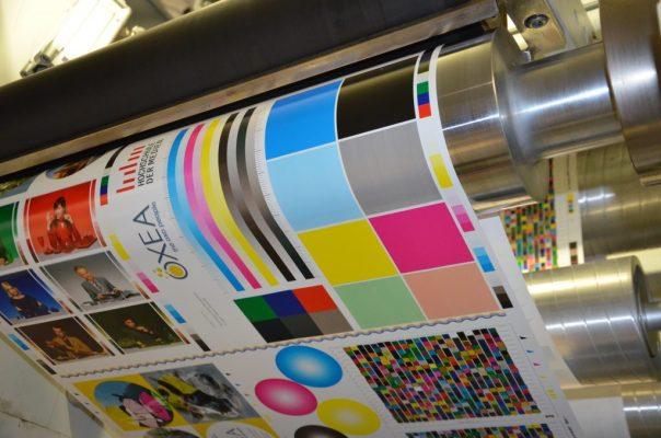 Oxea Printing Study