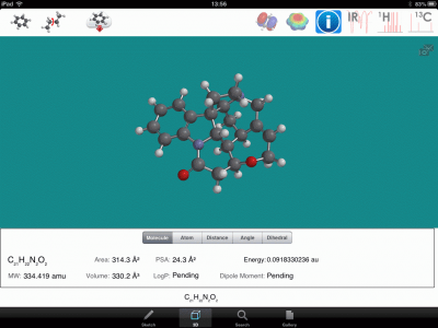 iSpartan-Strychnine-info