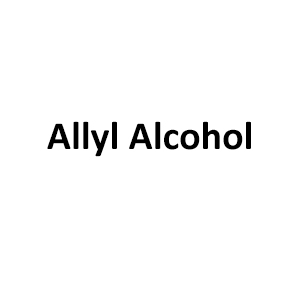 Allyl Alcohol