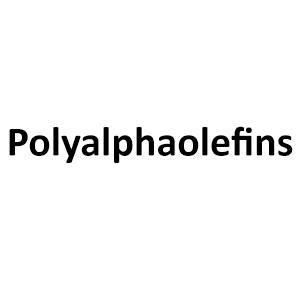 Polyalphaolefins