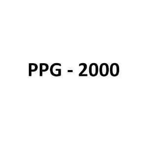 Polypropylene Glycol 2000 (PPG 2000)