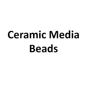Ceramic Media Beads