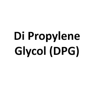 Di Propylene Glycol (DPG)