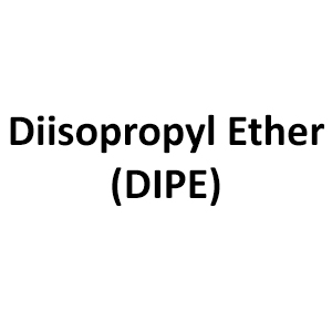 Diisopropyl Ether (DIPE)