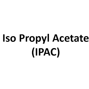 Iso Propyl Acetate (IPAC)