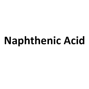 Naphthenic Acid