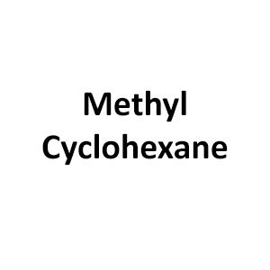 Methyl Cyclohexane
