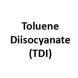 Toluene Diisocyanate (TDI)