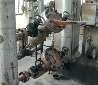 Reliability And Maintenance Don T Slight Strainers Chemical