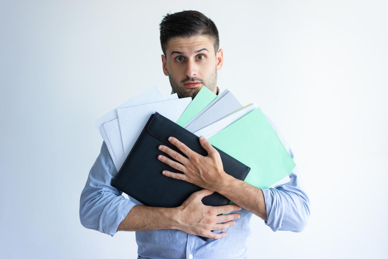 documentos de saude e seguranca do trabalho