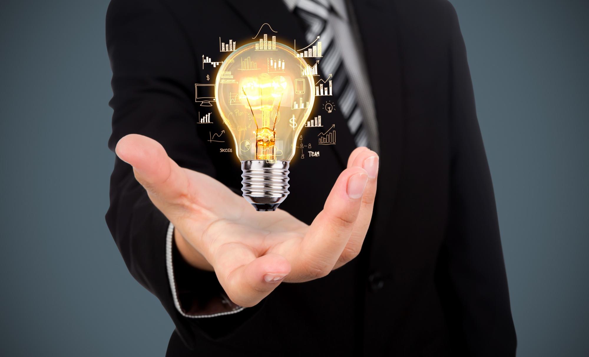 inovacao sustentavel na industria