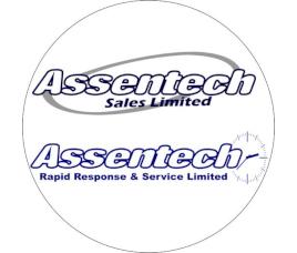 Assentech Sales Limited