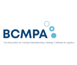 The British Contract Manufacturers and Packers Association (BCMPA)