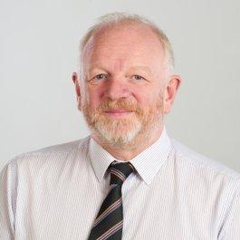 Dr. Benjamin Naden