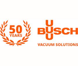 Busch Vacuum Solutions