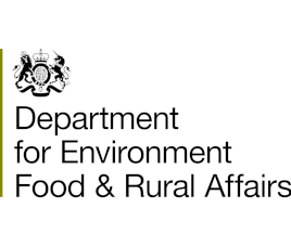 Department for the Environment, Food and Rural Affairs