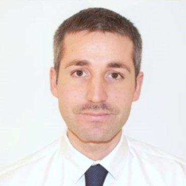 Dr. Fabio Grimaldi