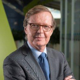 Dr. Ir. Willem Sederel